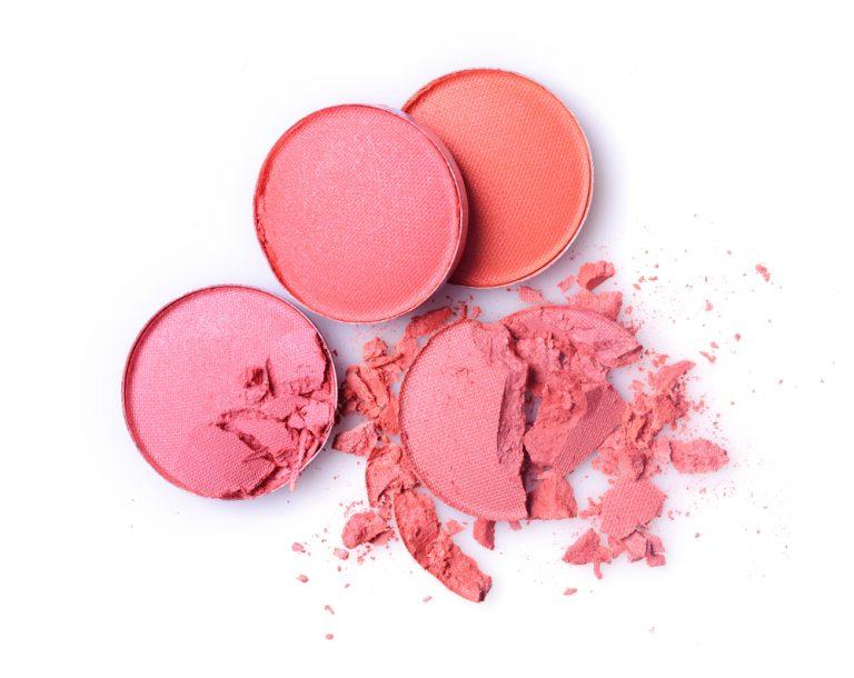 cheek makeup tips