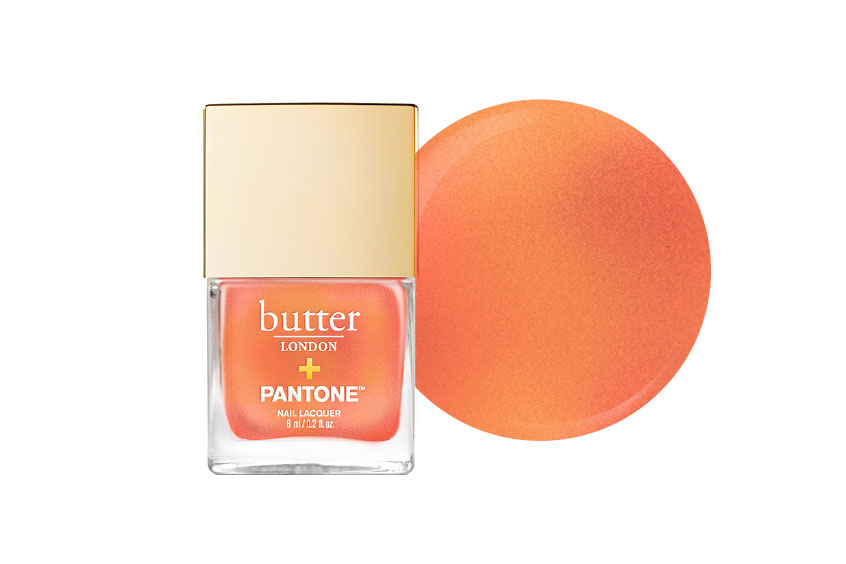 2019 summer nail polish color of the year