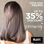 GSS Black Hair Salon Promo