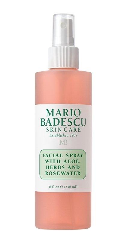 Mario Badescu Rejuvenating Facial Mist