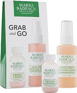 Mario Badescu - Grab and Go Set