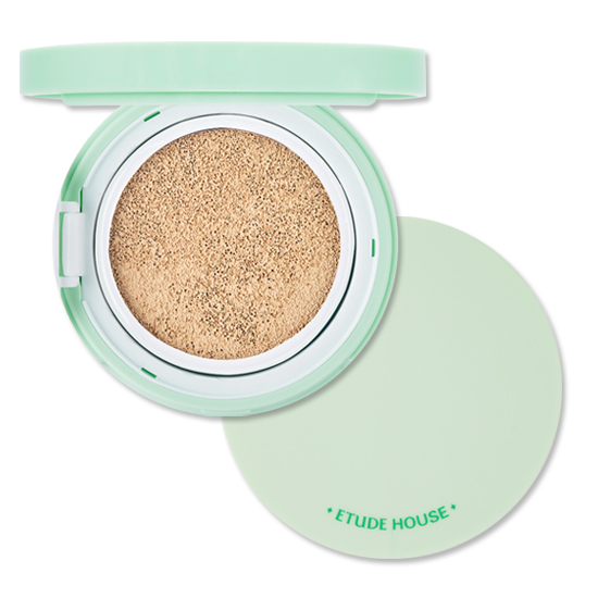 Etude House AC Cleanup Mild BB Cushion