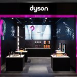 Dyson Demo Store – Beauty Lab at Funan City