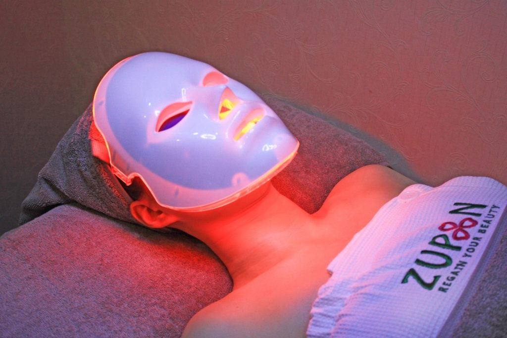 Zupon Beauty - MS PDT Facial Treatment