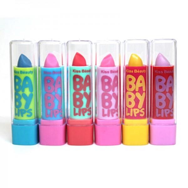 maybellline lip moisturizer