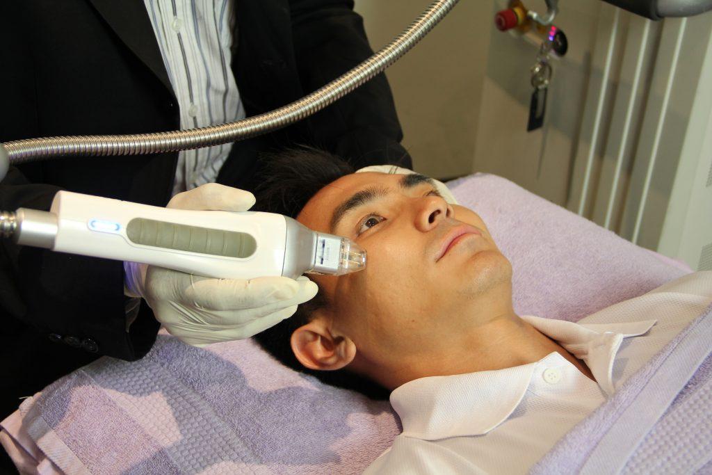 Mendis - MOSAIC Laser Skin Rejuvenation