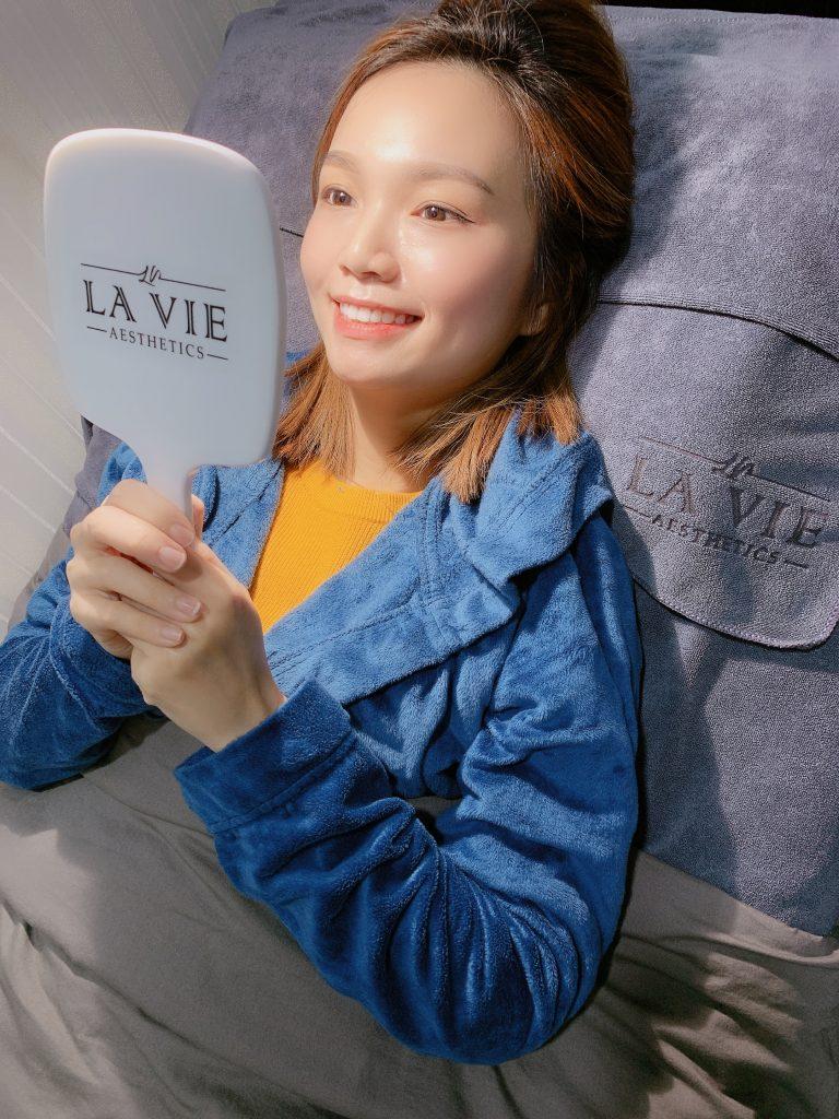 La Vie Aesthetics - Sparkle Smile Teeth