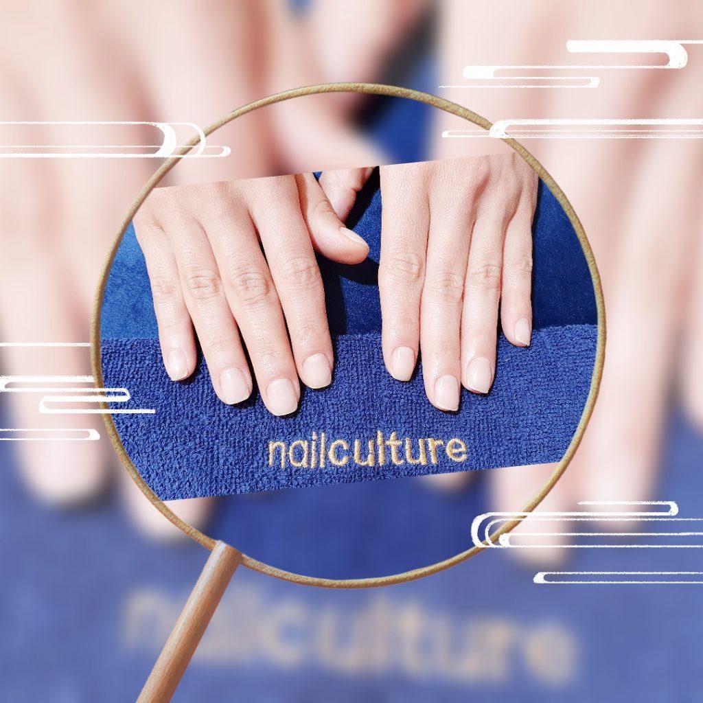 nail culture gel manicure