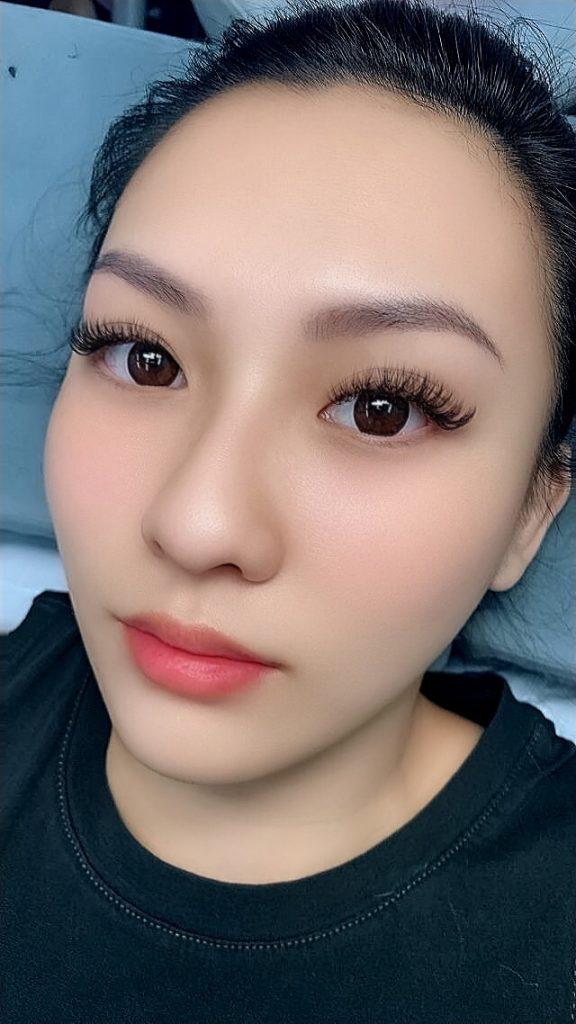 THE LASH ICON - Eyelash Extensions