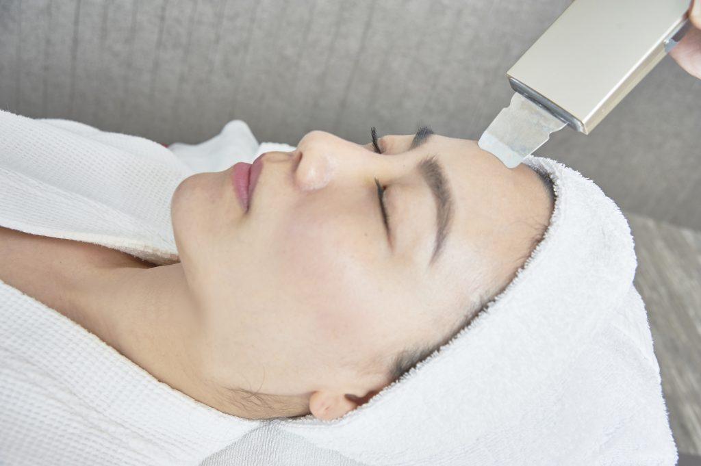 IDS - Hydro-Therapeutics Treatment (HTT)