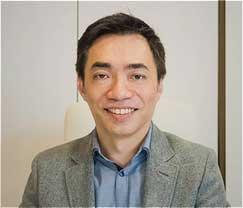 Dr Elian Tam