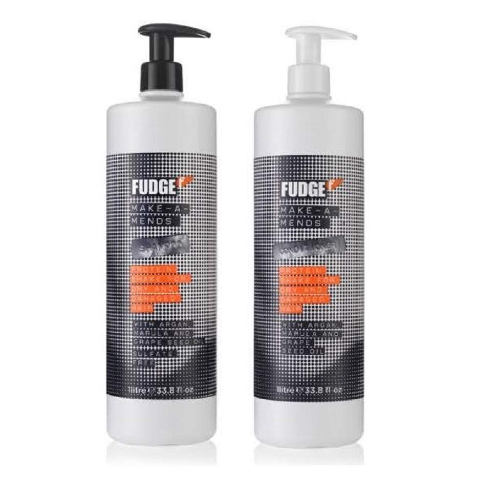 sulfate free shampoo damaged hair