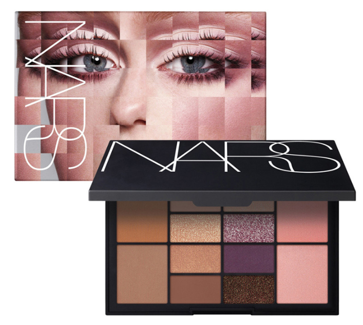 Fall 2019 Eyeshadow Palette NARS