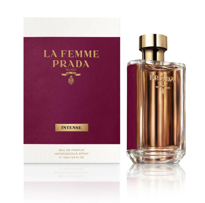 Fall 2019 perfume Oriental