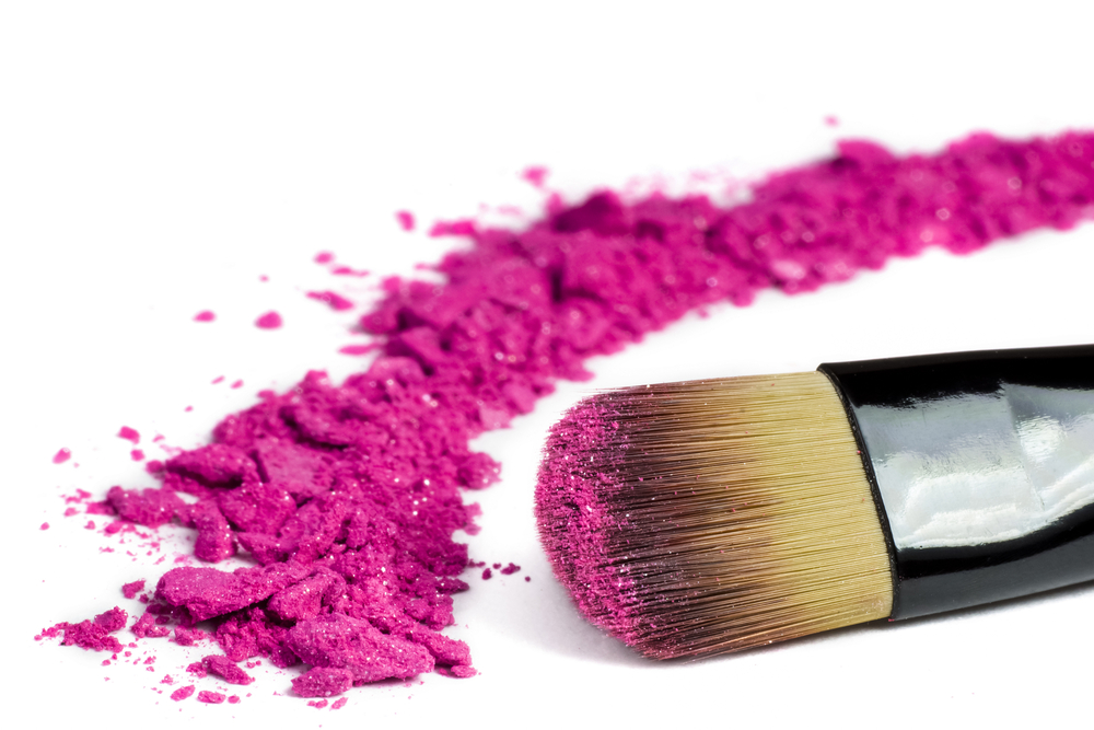eye makeup for beginners brushes