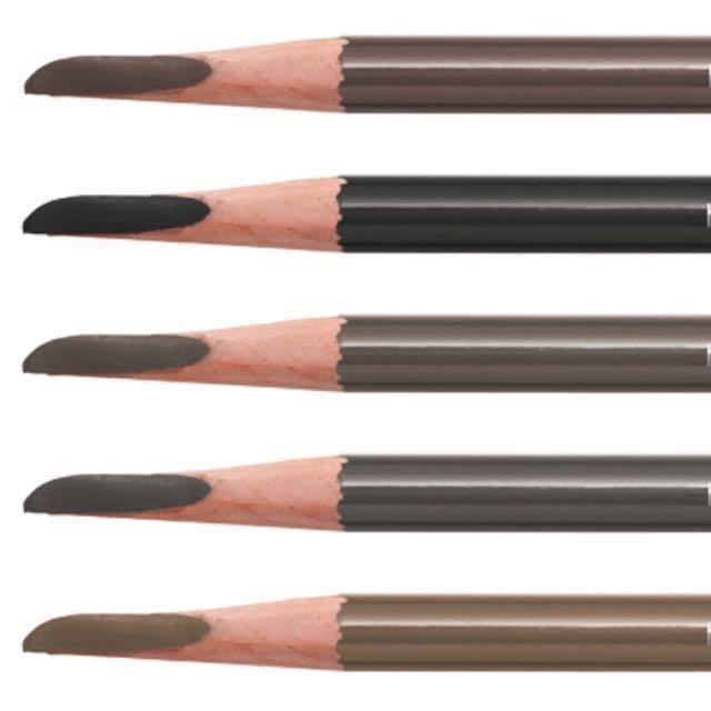 best eyebrow pencils Shu Uemura