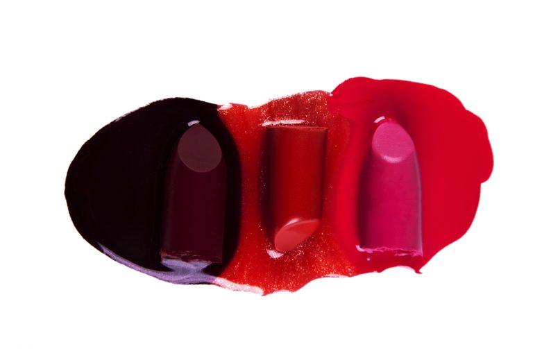 Fall 2019 lipsticks