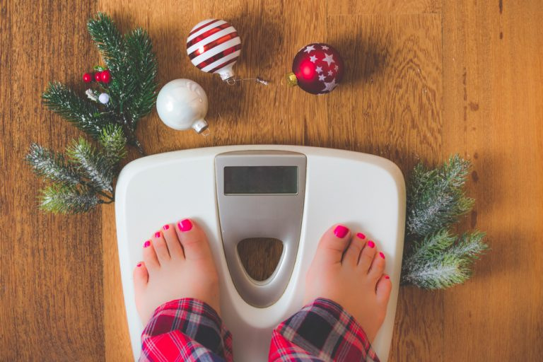 Avoid Gaining Weight During the Holidays