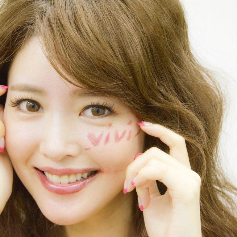 Eyelash Salon VIVI from Japan