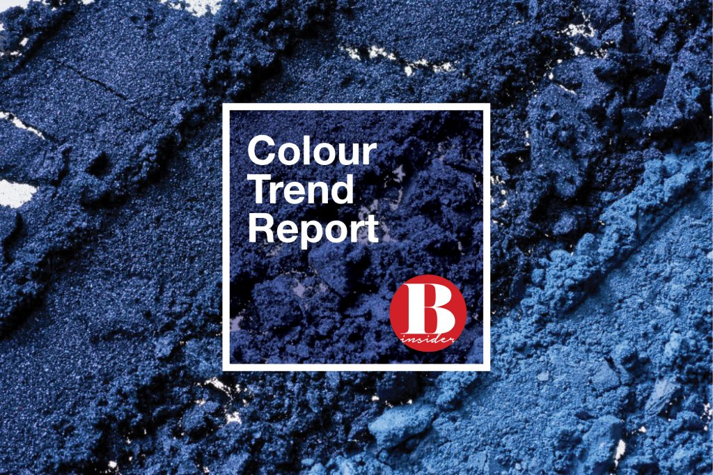 Pantone 2020 colour of the year