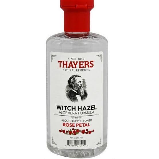 best toner for combination skin natural