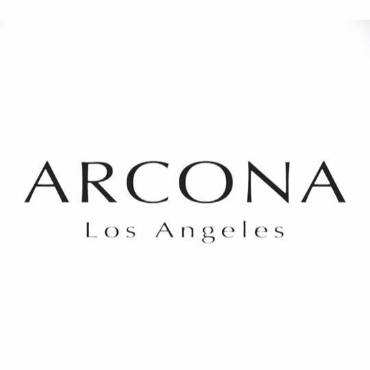 Arcona Singapore Products