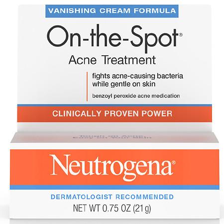 best pimple cream singapore spot treatment