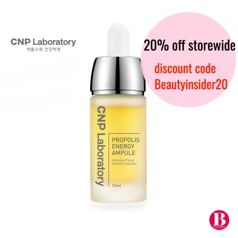 CNP Promotion