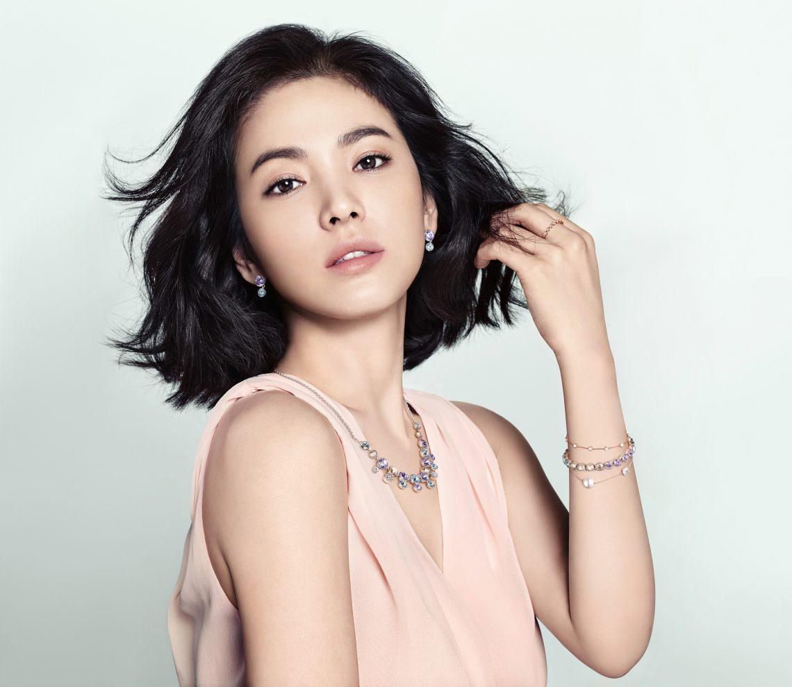 2020 Korean Short Hairstyle Inspirations As Seen On Korean Celebrities