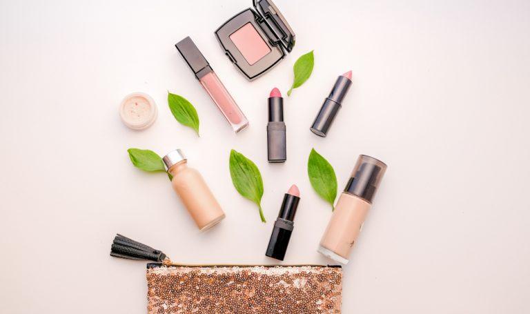anti-ageing makeup hacks