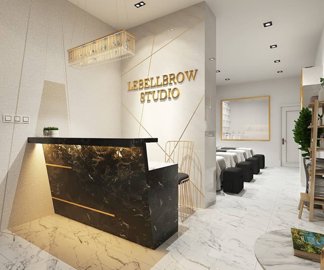 Lebellbrow Studio Singapore Review, Outlets & Price | Beauty Insider