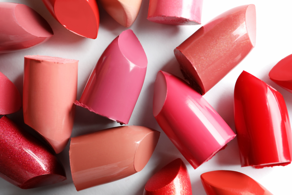 bestselling lipstick