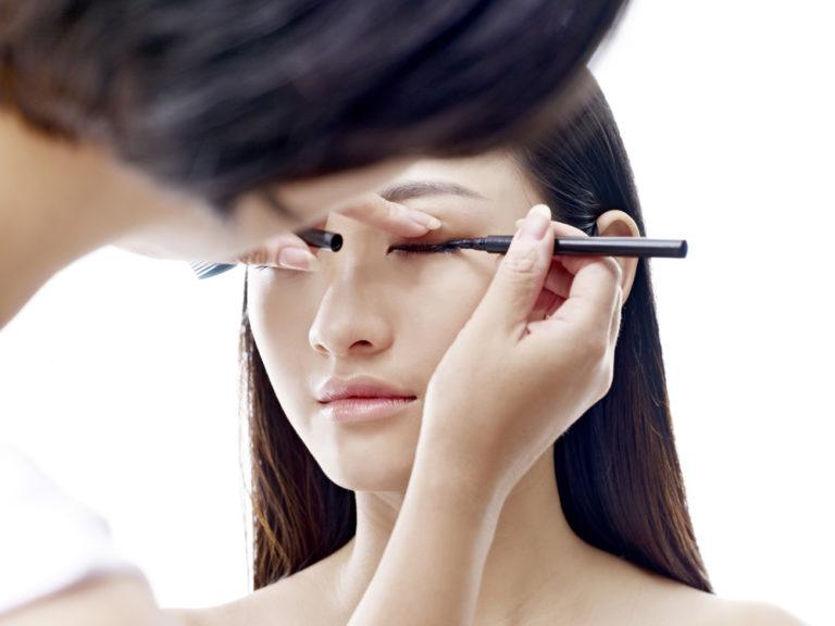 korean makeup tip
