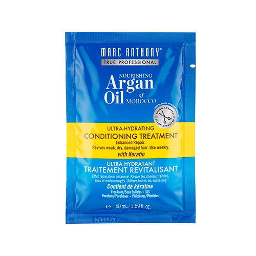 Nourishing Argan Oil of Morocco Deep Hydrating Treatment