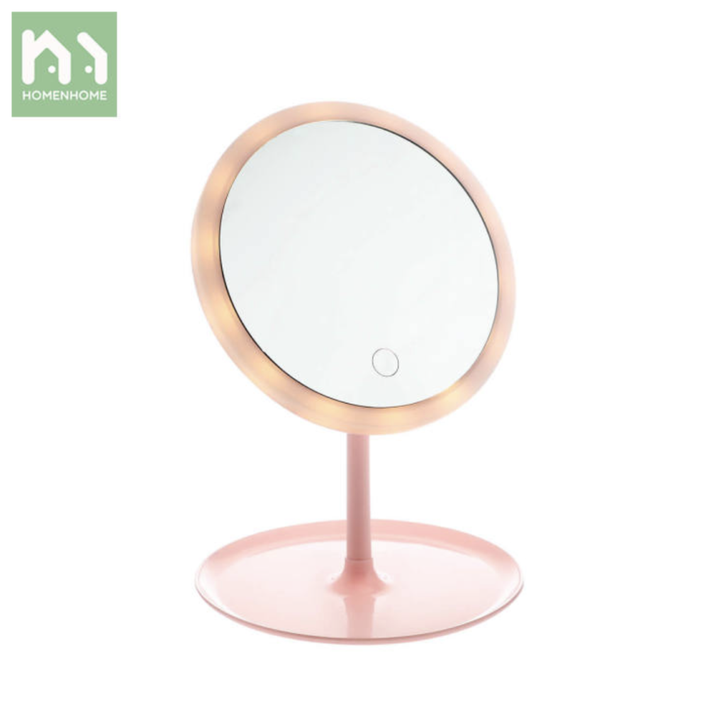 10 Best Vanity Mirrors With Lights In