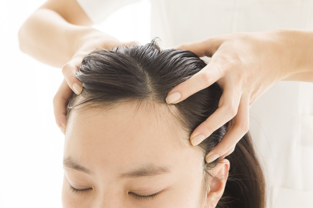 woman-having-head-massage