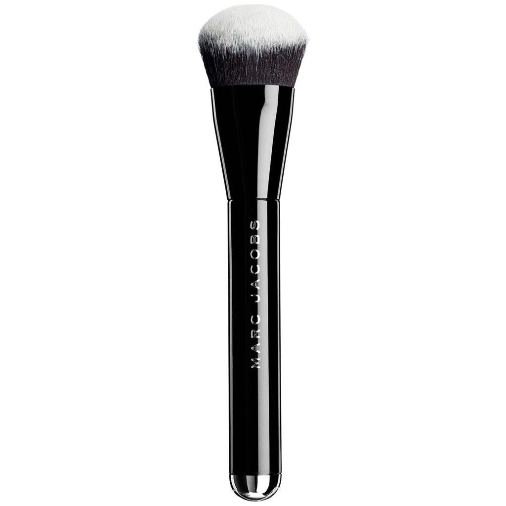 best foundation brush round
