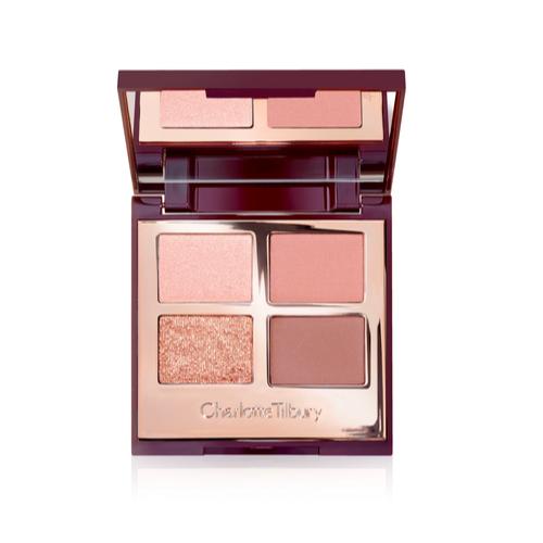 Luxury Eyeshadow Palette by Charlotte Tilbury
