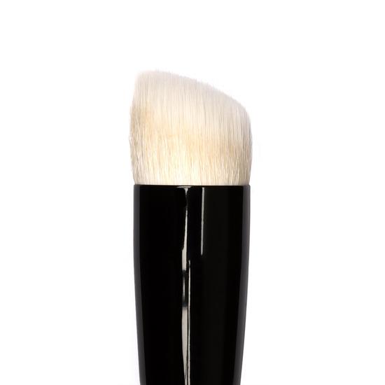 best foundation brush angled