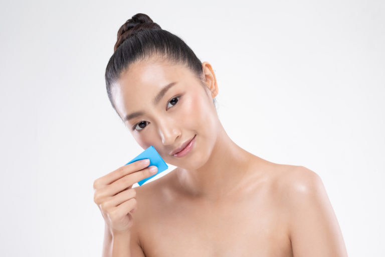 best Kbeauty products for oily skin