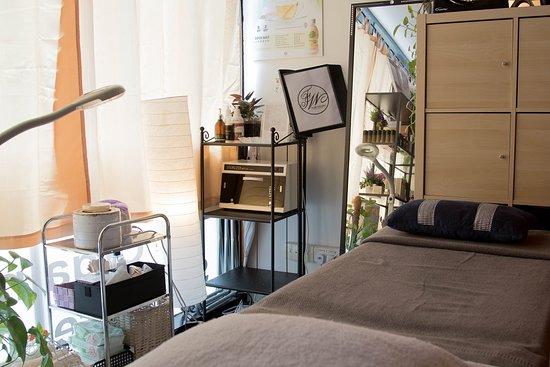 The Organic Room Singapore