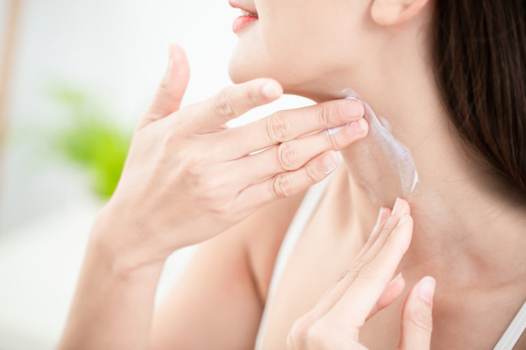 neck creams in singapore
