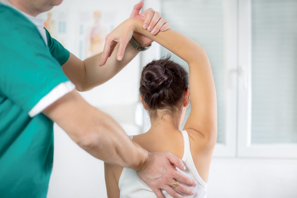 chiropractors in singapore