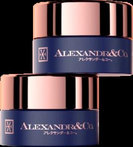 Alexandr&Co Samples