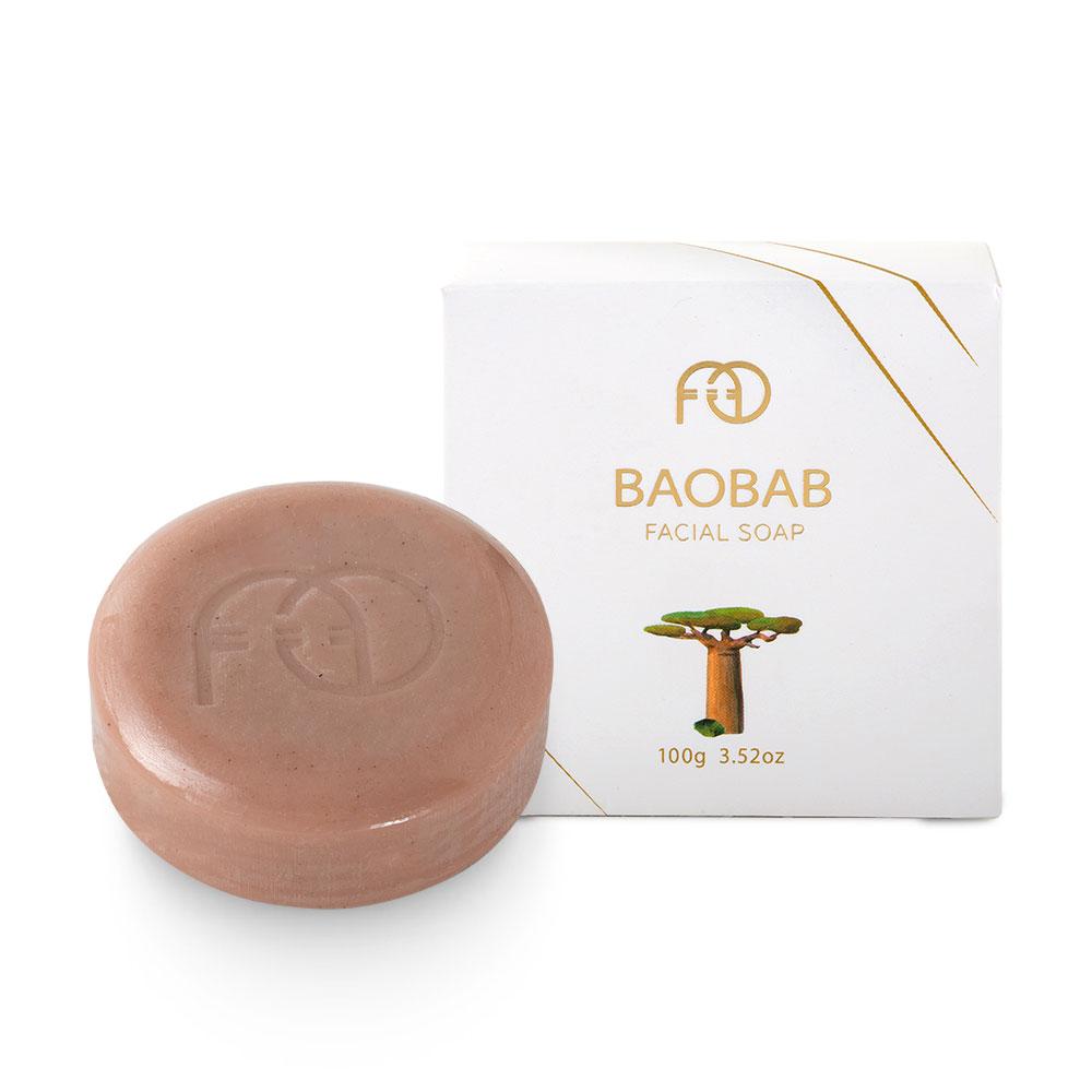 Baobab Soap