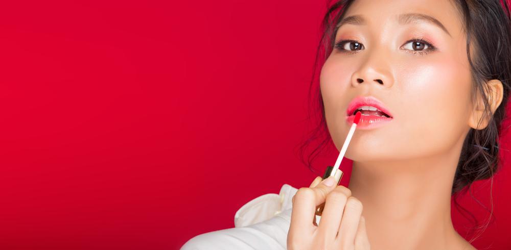 korean-makeup-gradient-lip