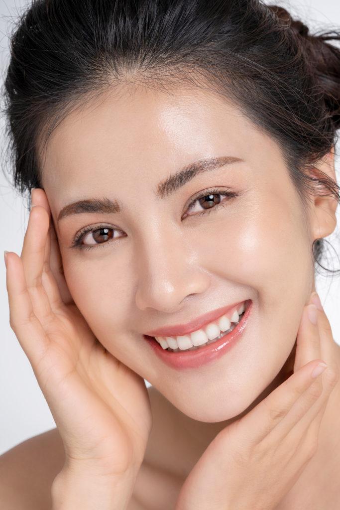 glass-skin-makeup