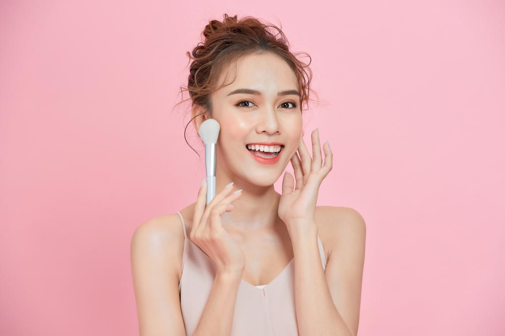 korean-blush-makeup-look