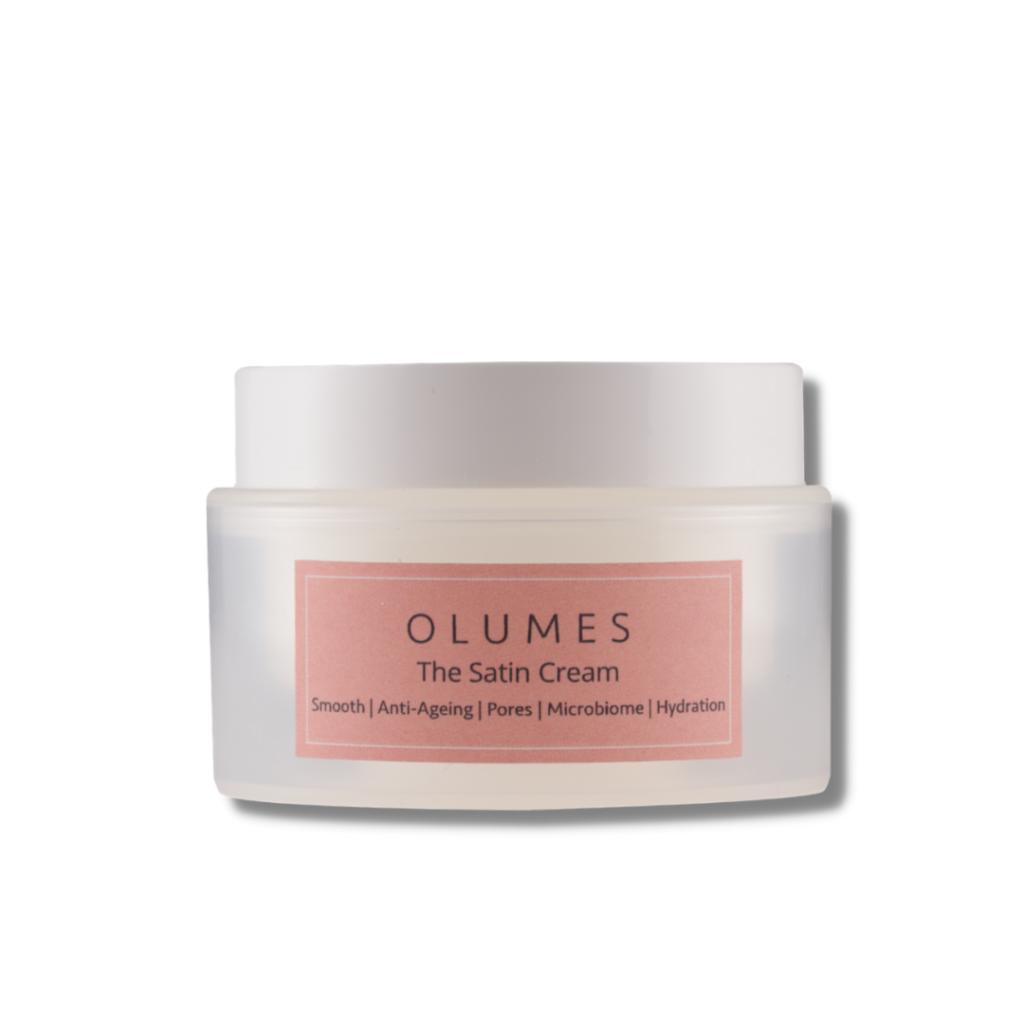 Olumes The Satin Cream